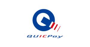 QUICPayロゴ